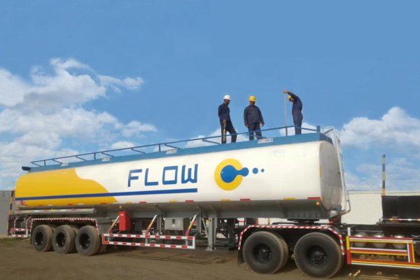 transportation of fuel